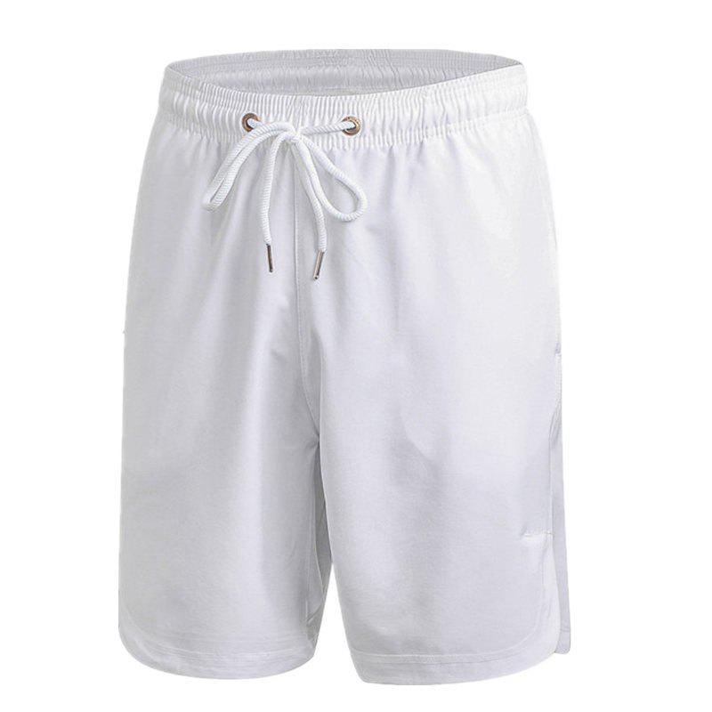 Outfit Men's Sports Fitness Running Training Loose Casual Quick-drying Shorts