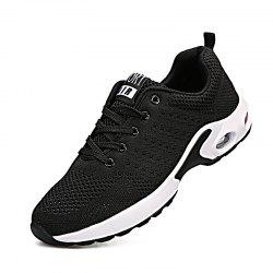 Breathable Wear-Resistant Mens Outdoor Running Shoes -