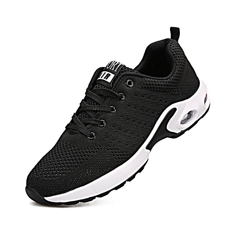 Discount Breathable Wear-Resistant Mens Outdoor Running Shoes