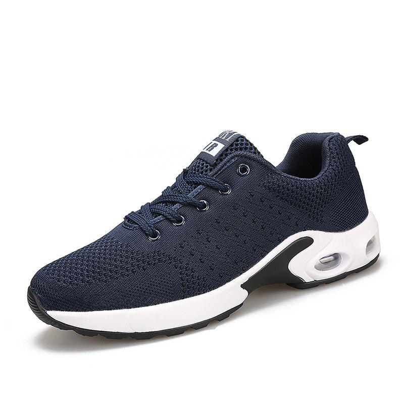 Affordable Breathable Wear-Resistant Mens Outdoor Running Shoes