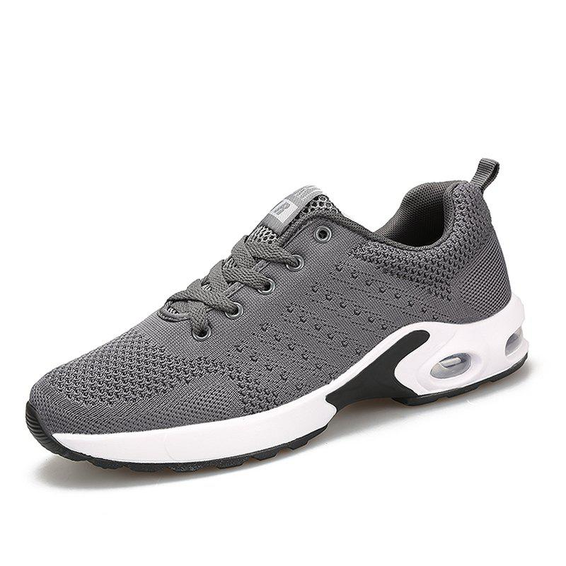 New Breathable Wear-Resistant Mens Outdoor Running Shoes