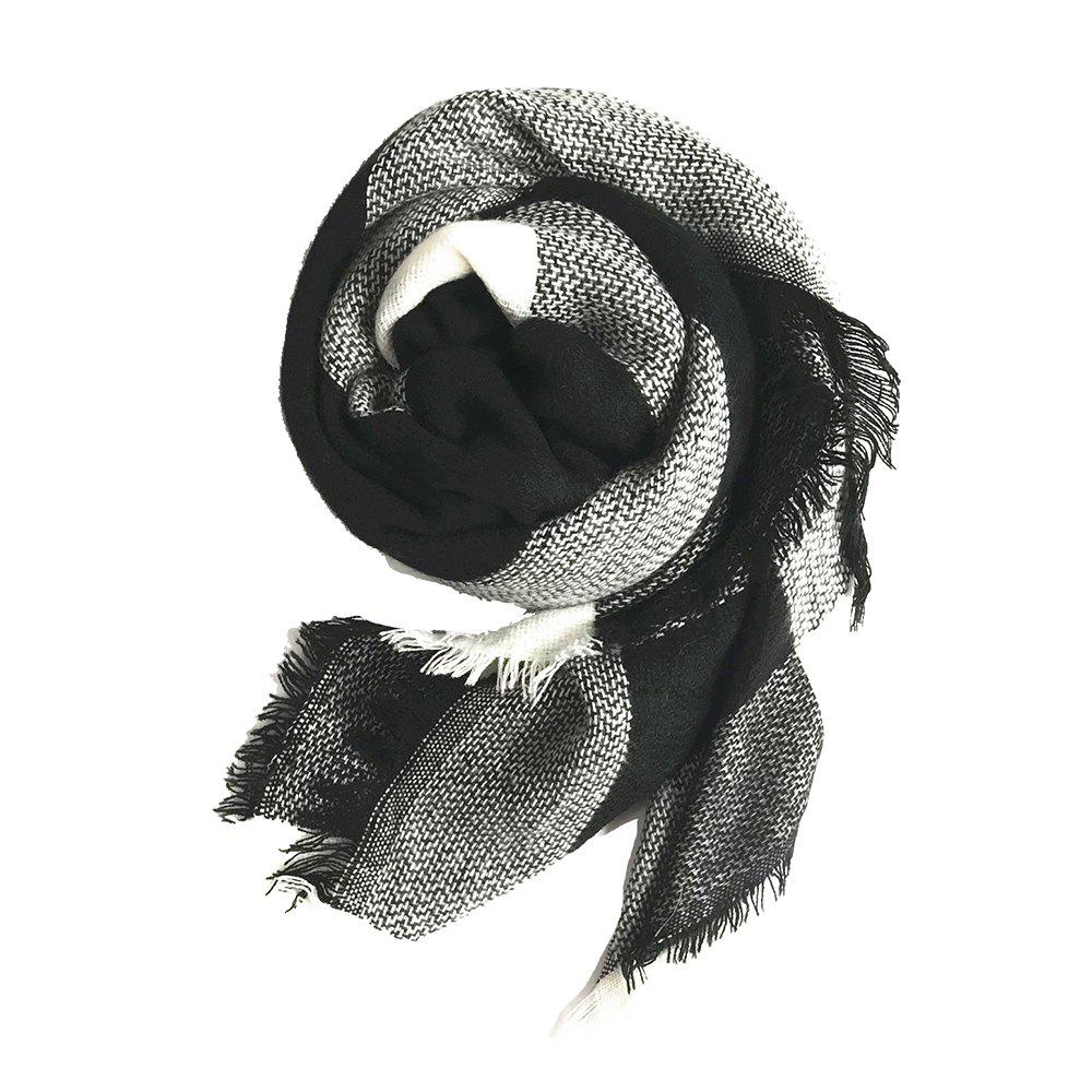 Buy Beautiful Soft Lady'S Square Scarf