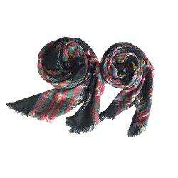 The Soft Parent-Child Scarf -