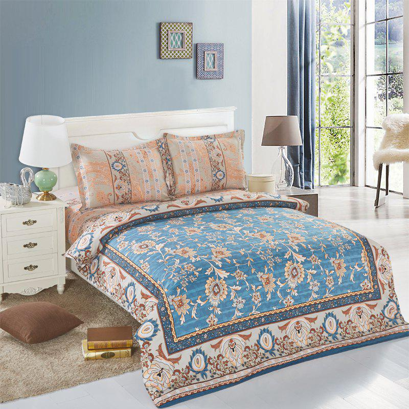 Best Simple Bohemian Style Single / Double 2.0m Bedding Set