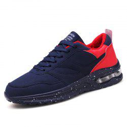 Men'S Winter Cotton Sports outdoor Running Shoes -