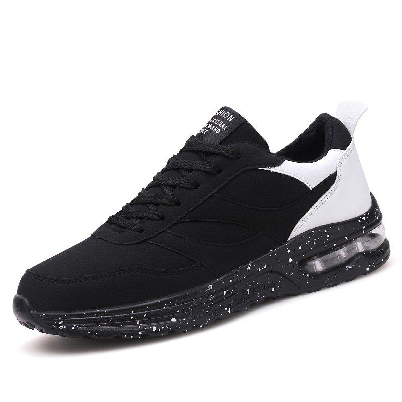 Latest Men'S Winter Cotton Sports outdoor Running Shoes