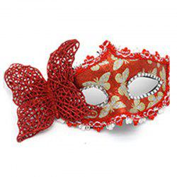 Sexy Butterfly Ball Mask For Girls Women Masquerade -