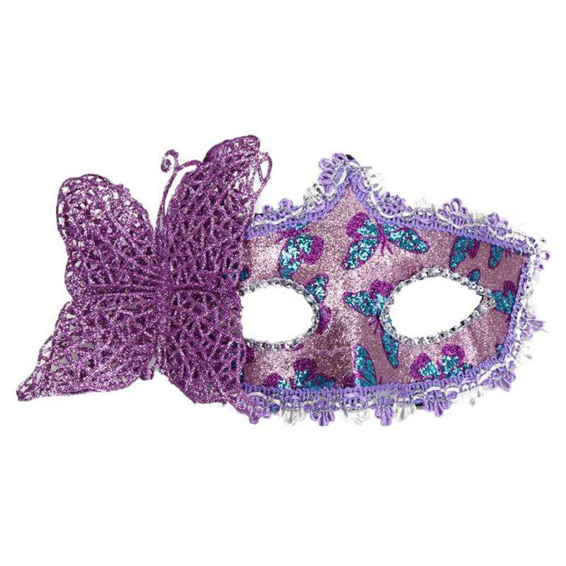 New Sexy Butterfly Ball Mask For Girls Women Masquerade