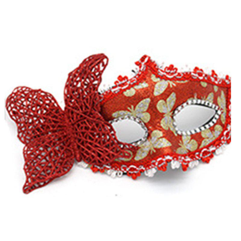 Fancy Sexy Butterfly Ball Mask For Girls Women Masquerade
