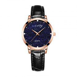 NARY / Nairy Star Watch - Montre pour femme -