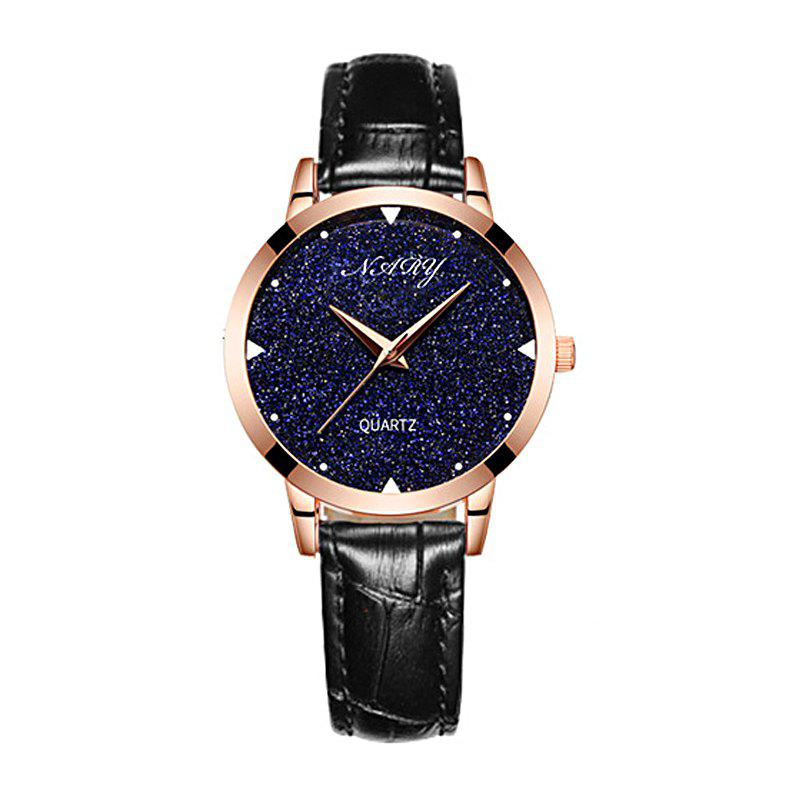 NARY / Nairy Star Watch - Montre pour femme