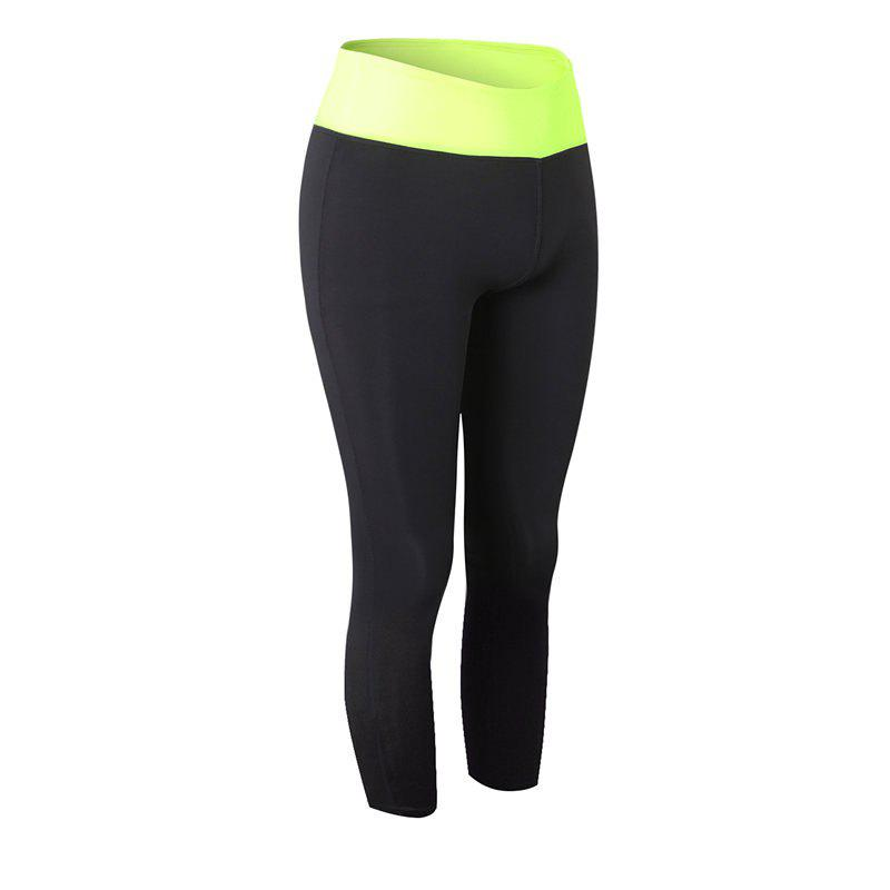 Store Women's Sports Running Fitness Wicking Quick-Drying Yoga Pants