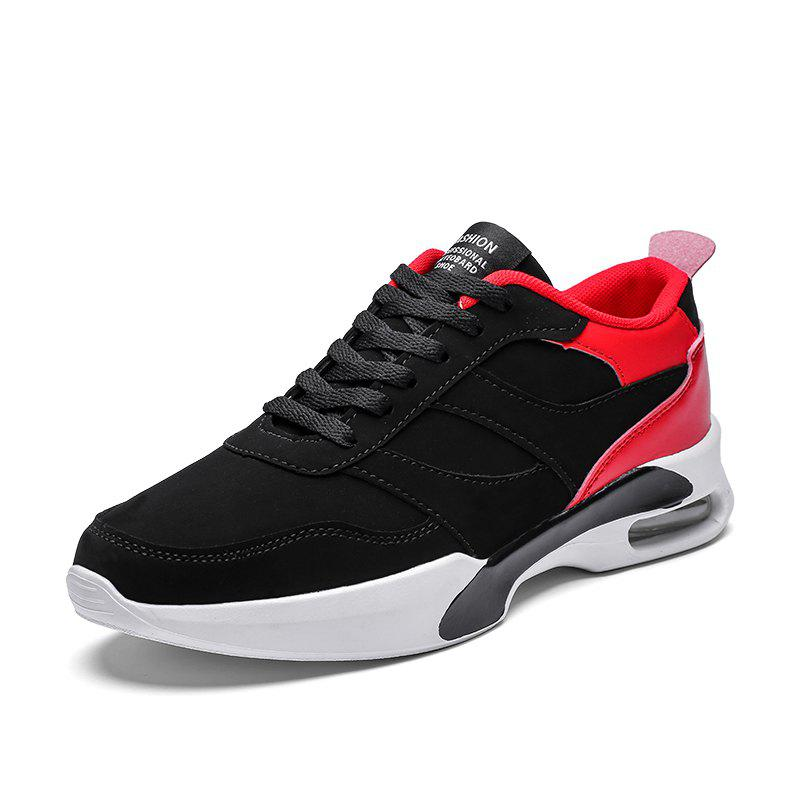 Outfit Student Mens Sports Running Shoes Joker Trend