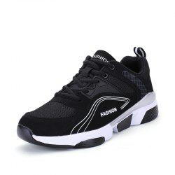 Men'S Low-Low Cushioning Breathable Sports Running Shoes -