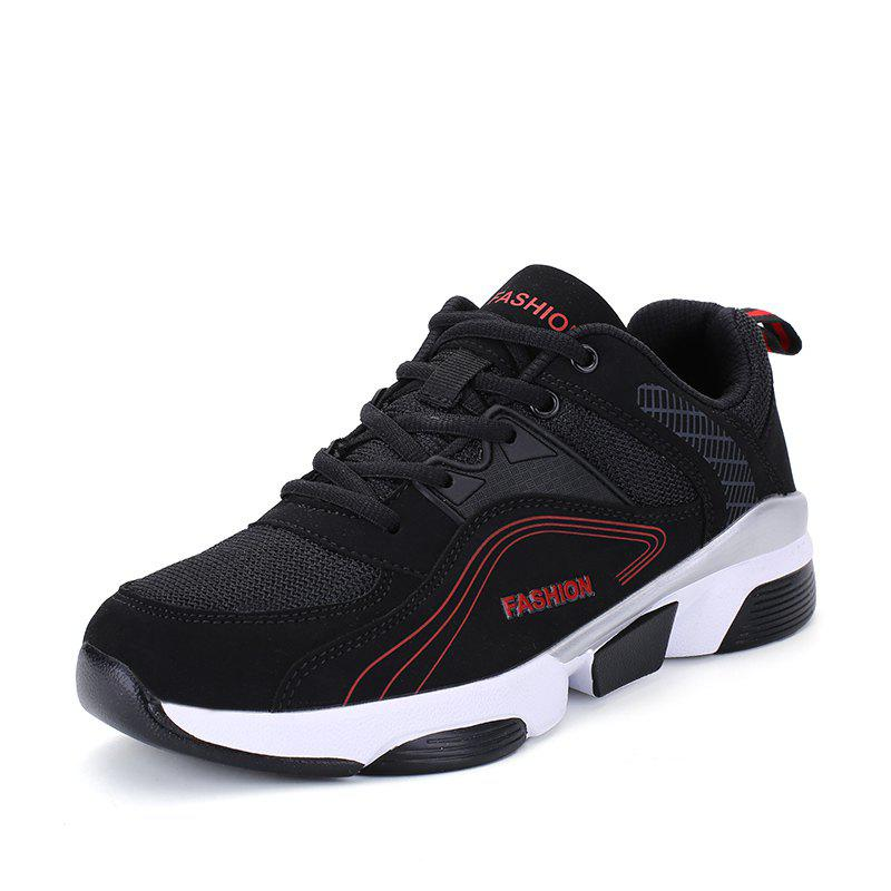 Shops Men'S Low-Low Cushioning Breathable Sports Running Shoes