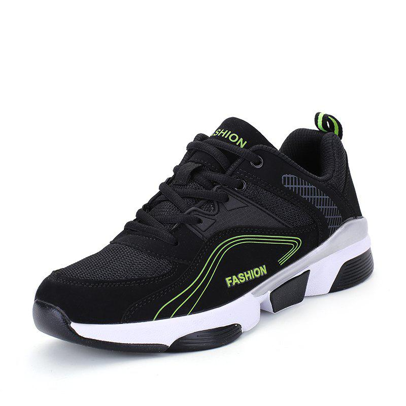 Latest Men'S Low-Low Cushioning Breathable Sports Running Shoes