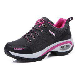 Mountaineering Shoes Sneakers Non-Slip Wear Resistance Travel Hiking Shoes Leisu -