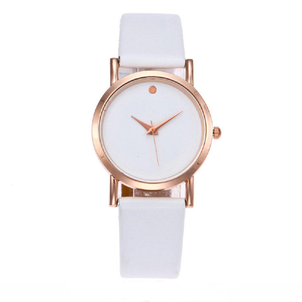 Mode Simple Point Simple Simple Exquise Petite Montre Ceinture