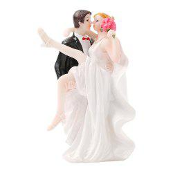 Erotogenic Bride Cake Topper Ornaments Decoration -