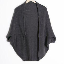Loose Edition Long Female Shawl -