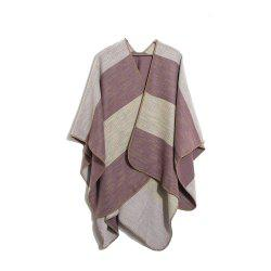 Comfortable Soft Spring Winter Lady's Triangular Shawl -