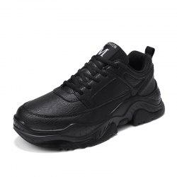Men'S Lightweight Wear-Resistant Breathable Shock-Absorbing Running Shoes -