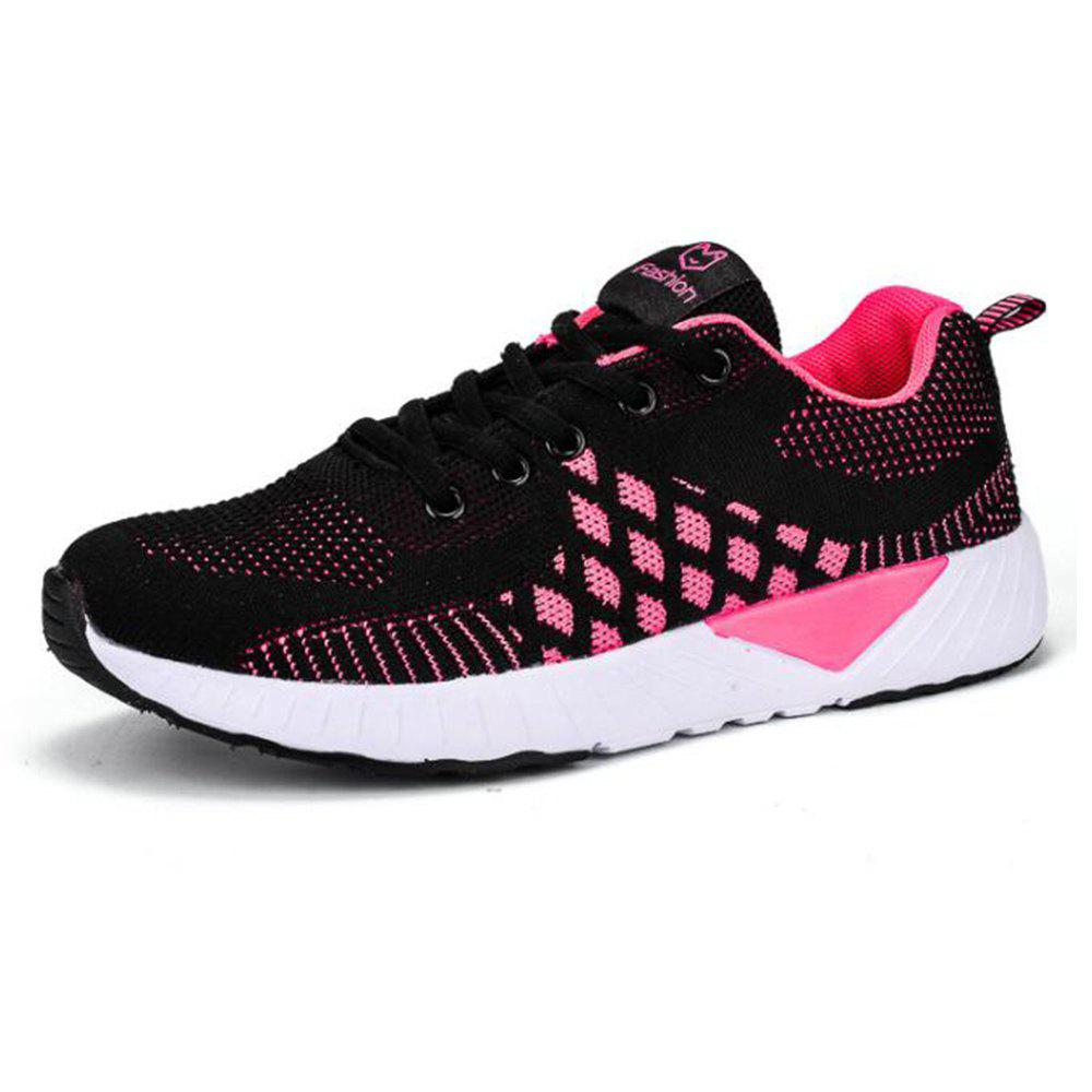 Latest Fly-Weaving Shoes Casual Shoes Light Running Shoes Fashion Shoes