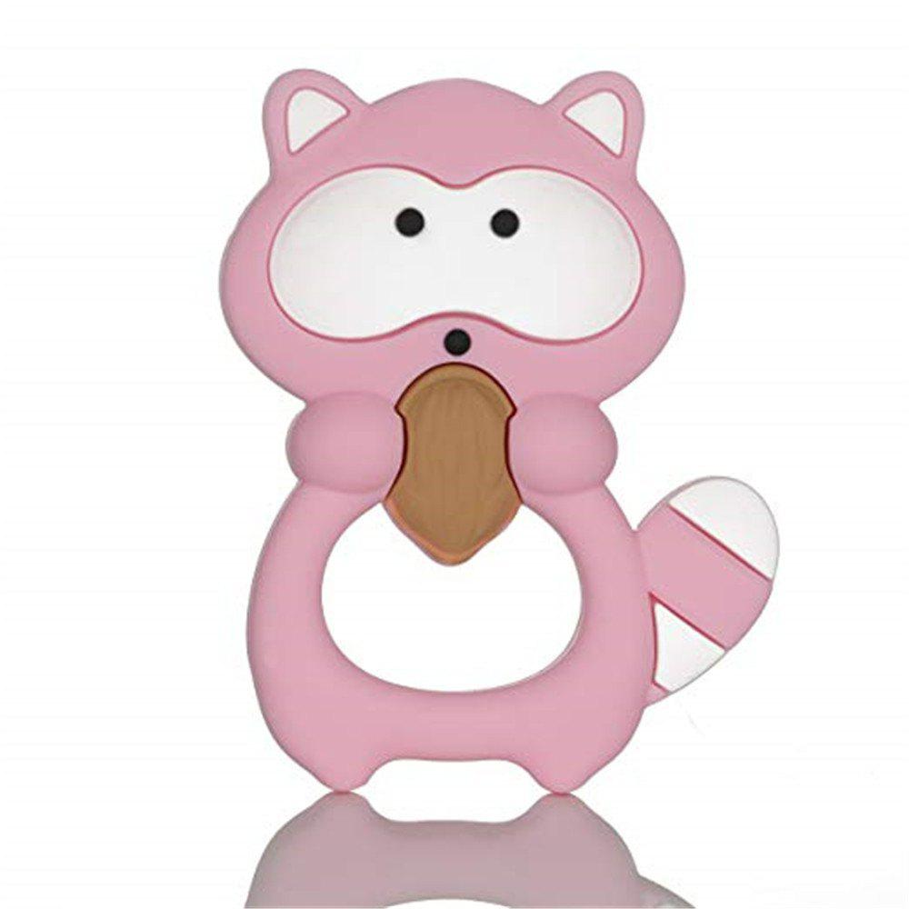 Trendy Baby Teething Toys Bendable and Freezer Friendly Highly Recommended By Moms