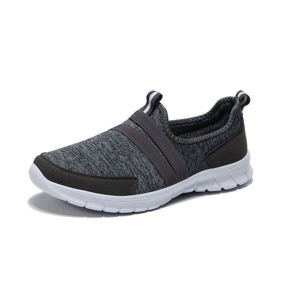 New Spring And Summer Net Cloth Leisure Lovers Casual Shoes