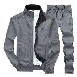 Men'S and Women'S Sports Suits suits couples sizes -