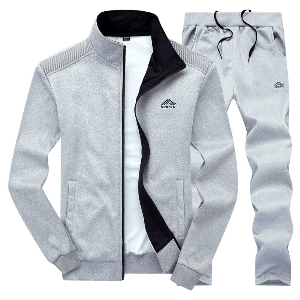 Outfit Men'S and Women'S Sports Suits suits couples sizes