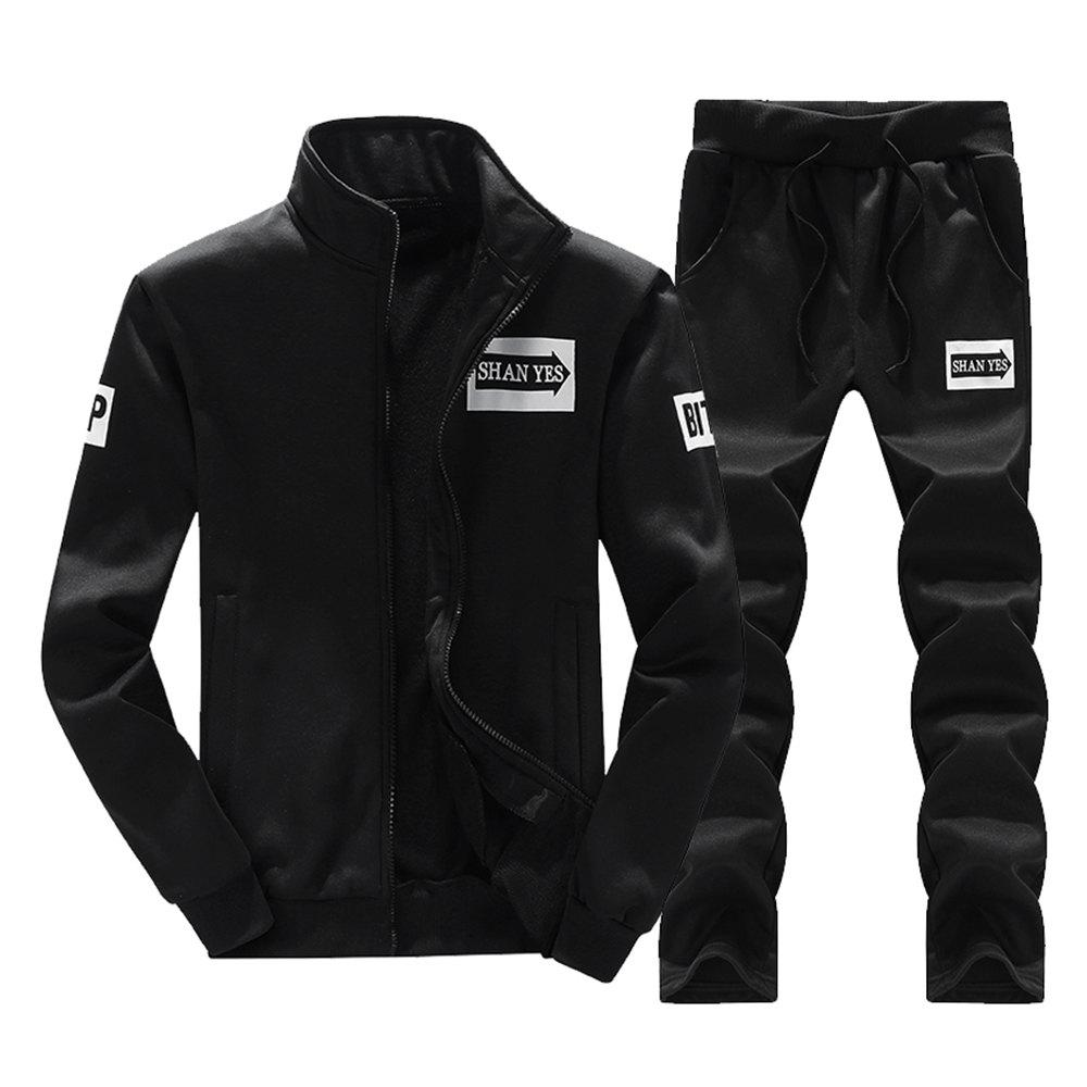 Fashion Men'S Suits sport Suits couple Suits sportswear Suits running Suits
