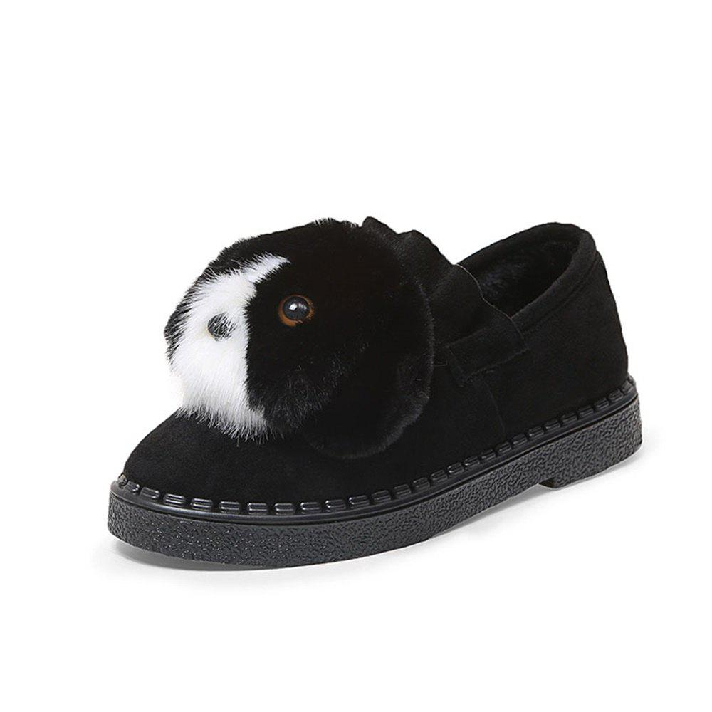 Best Lovely Dog Warm Comfortable Flat Shoes