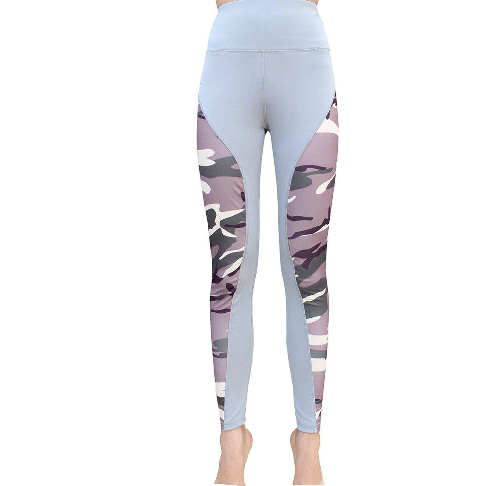 Unique Womens High Waist   Printing Leggings Sexy Big Hips for Spandex Leggings