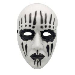 Halloween Scary Scary Props Party Party Cosplay Knotted Band Mask -