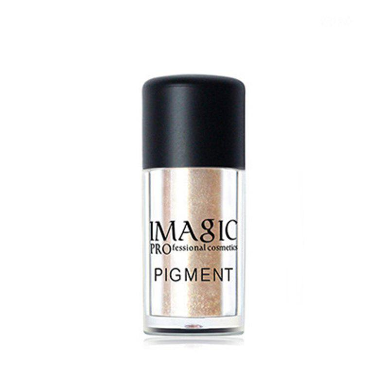 Buy IMagic Chameleon Diamond Pearl Eye Shadow Powder 9 Color Powder