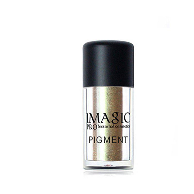 Discount IMagic Chameleon Diamond Pearl Eye Shadow Powder 9 Color Powder