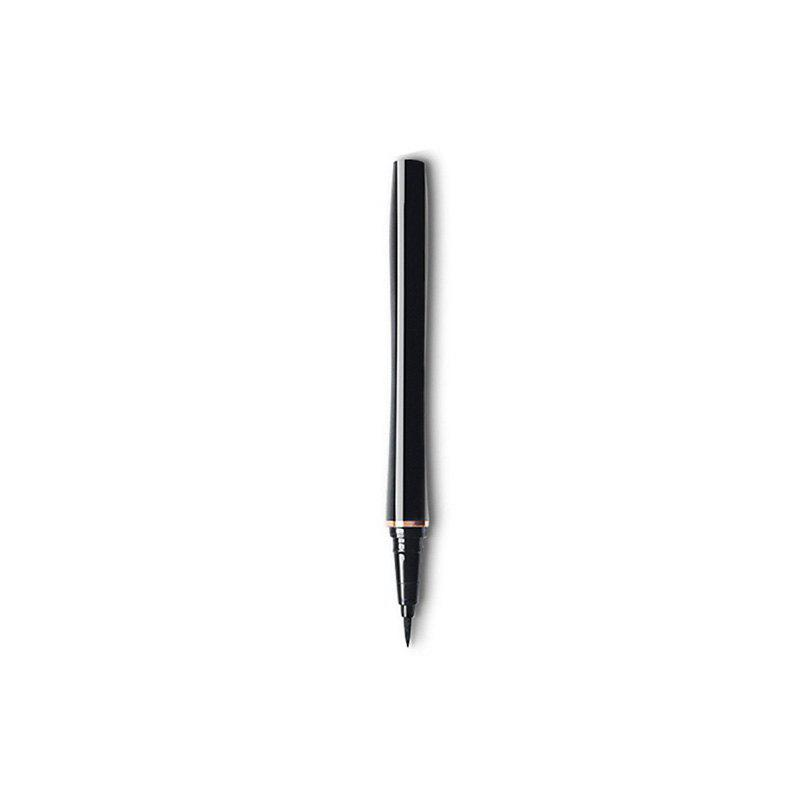 Affordable IMagic Hot Stamping Small Waist Bright Black Waterproof Eyeliner Pen