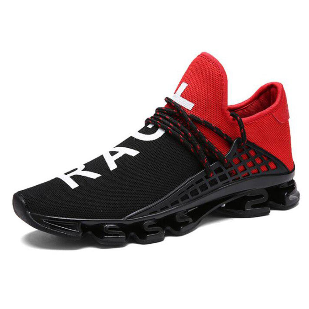 Affordable Big Size Men'S Shoes Fashion Men'S Sports Casual Shoes Men Fly Shoes