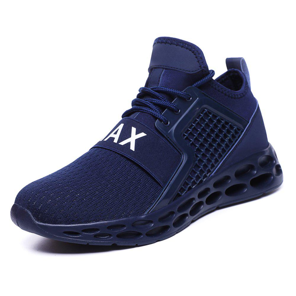 Online Large-Size High-Impact Rubber Plastic Anti-Skid Hollow Sports Shoes Wear Anti-Sk