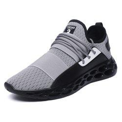 High Elastic Rubber Non-Slip Large Size Sneakers Wear Resistant Non-Skid Running -