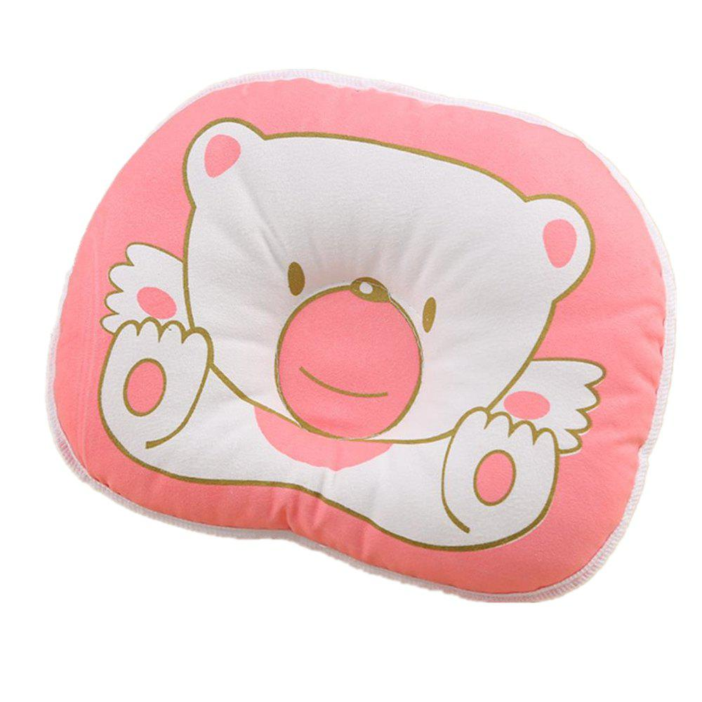 Outfit Cartoon Bear Set To Prevent Rollover Baby Pillow