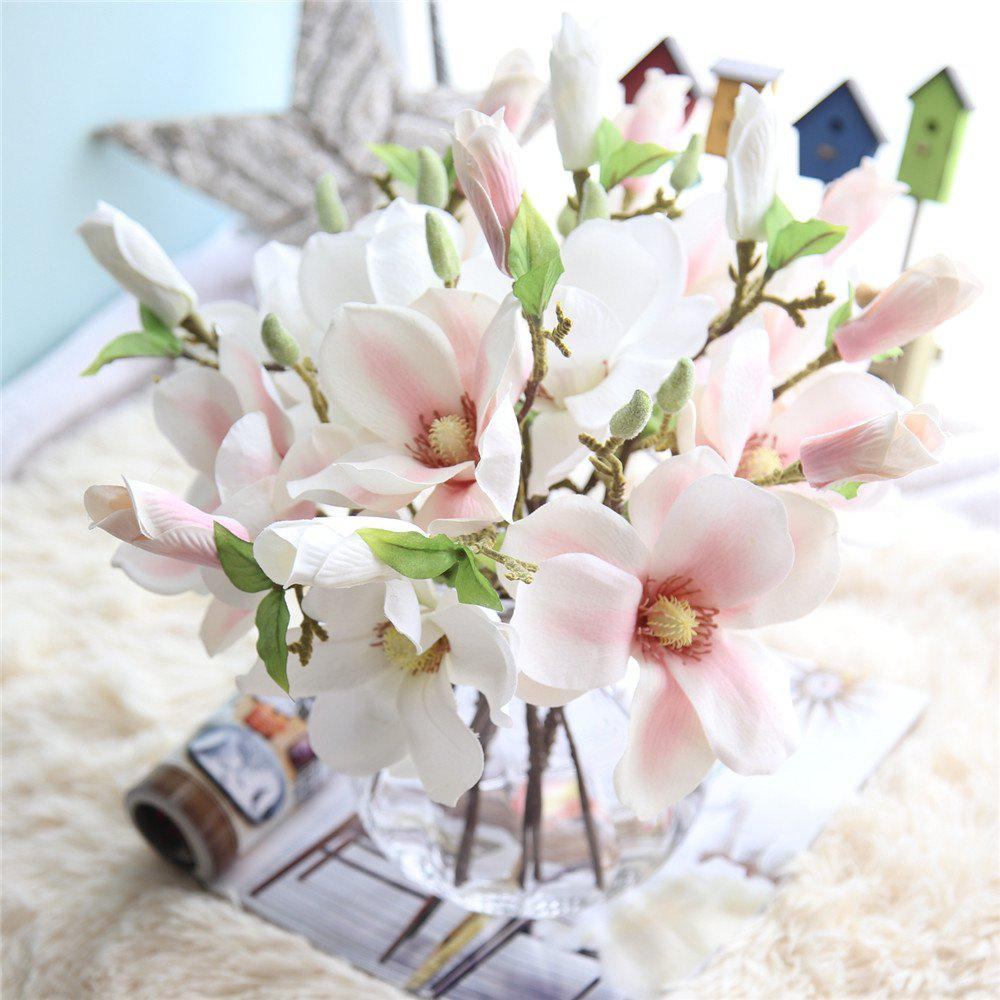 Shop Home Decorations Artificial Flower Wedding Bridal Bouquet
