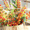 Vivid Little Berries Artificial Flower Home Wedding Party Decorations -