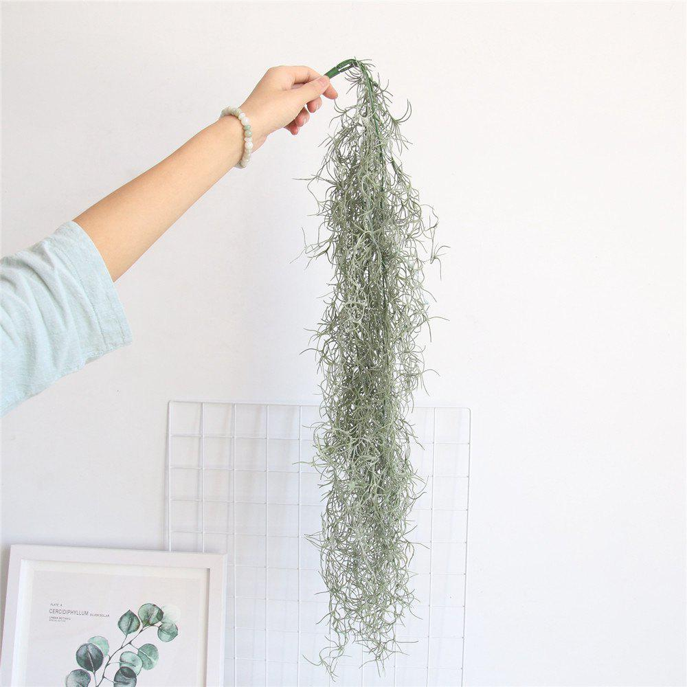 Store Wall Decorations Artificial Flower Hanging Plants Home Wedding Party Decorations