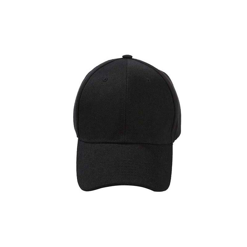 Outfits 2019 New Fashion Sun Visor Women Baseball Cap Men Adjustable Hip-Hop Hat