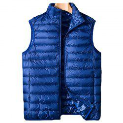 Autumn Men Fashion Vest Coat -
