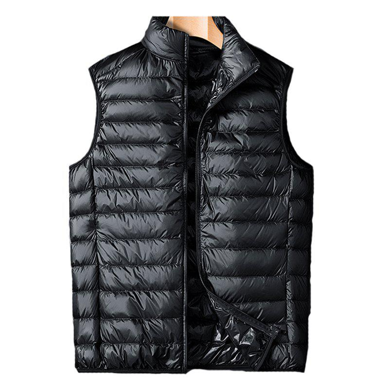 Shops Autumn Men Fashion Vest Coat