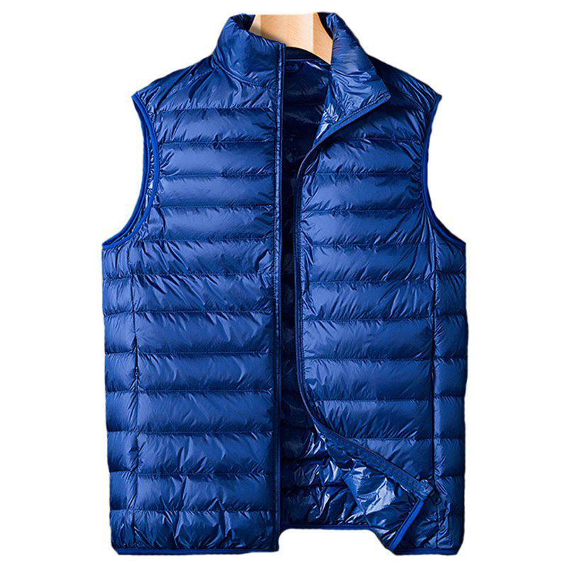 Buy Autumn Men Fashion Vest Coat