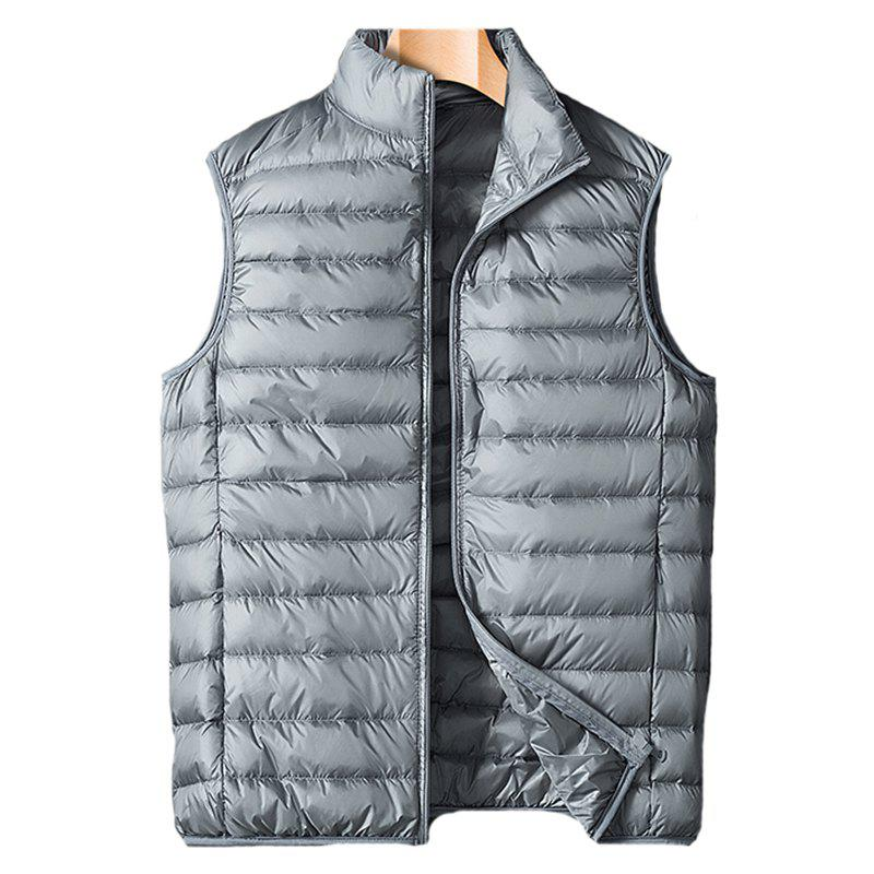 Affordable Autumn Men Fashion Vest Coat